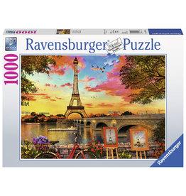 Ravensburger Les Quais De Seine - 1000