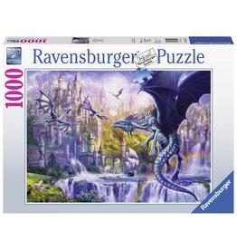 Ravensburger Drakenslot - 1000