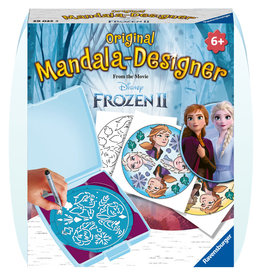Ravensburger Ravensburger Mandala-Designer  Mini  290253  WD Frozen 2