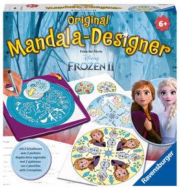 Ravensburger Mandala Designer Midi WD  Frozen 2