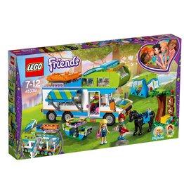 LEGO Mia'S Camper Van - Friends