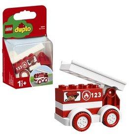 LEGO Brandweerwagen - Fire Truck