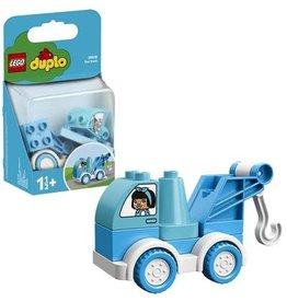 LEGO Sleepwagen - Tow Truck