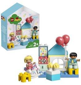 LEGO Duplo Speelkamer - Playroom