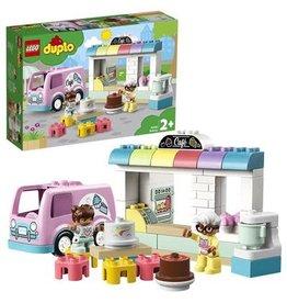 LEGO Duplo bakkerij - Bakery