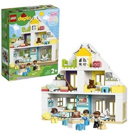 LEGO Duplo modulair speelhuis - Modulair Playhouse