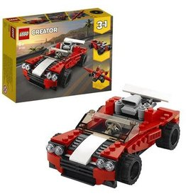 LEGO Sportwagen - Sports Car