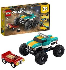 LEGO Creator Monstertruck