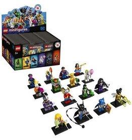 LEGO Dc Super Heroes Series - 16