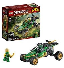 LEGO NINJAGO® Jungle aanvalsvoertuig