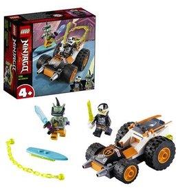 LEGO Cole's Speederwagen
