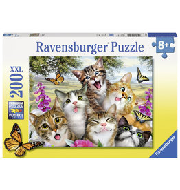 Ravensburger Vrolijke Katjes 200Xxl