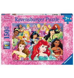 Ravensburger Disney Princess: Dromen Kunnen Uitkomen 150Xxl