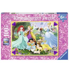 Ravensburger Disney Princess: Durf Te Dromen 100Xxl