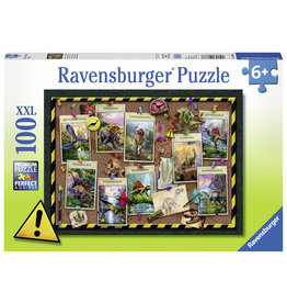 Ravensburger Collectie Dinosauriã«Rs 100Xxl