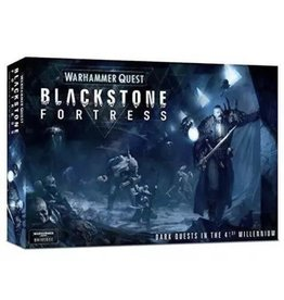 Warhammer Warhammer Quest: Blackstone Fortress Eng