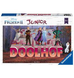 Frozen Dfz Frozen 2 Junior Doolhof