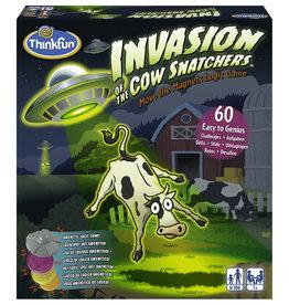 Thinkfun Invasion of cow snatcher