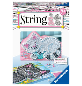 Ravensburger String it mini: Cats
