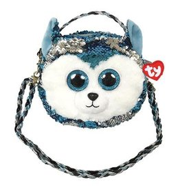 Ty Fashion Ty Fashion Schoudertas Slush Husky 20cm