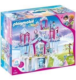 Playmobil Magic kristallen Paleis - Playmobil