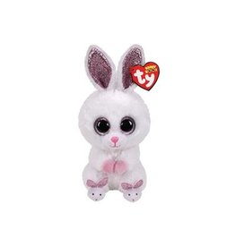 Ty Easter Slippers Bunny - Ty Beanie Boo's 15cm
