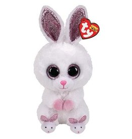 Ty Easter Slippers Bunny - Ty Beanie Boo's 24cm