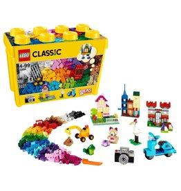 Lego Classic Opbergdoos Large Lego Classic