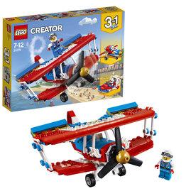 Lego Creator Stuntvliegtuig - Creator