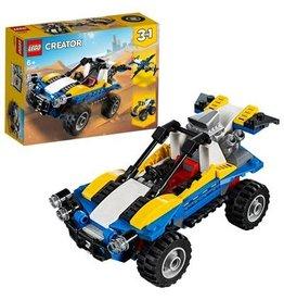 Lego Creator Duinbuggy - Dune Buggy - Creator
