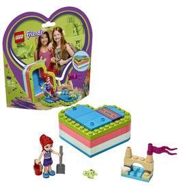 Lego Friends Mia'S Hartvormige Zomerdoos - Friends