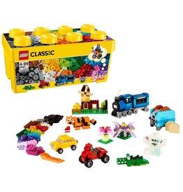 Lego Classic LEGO Creatieve Medium Opbergdoos 10696