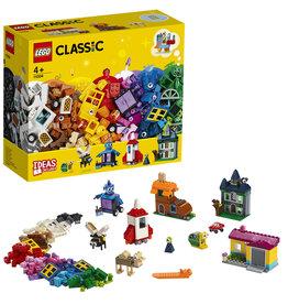 Lego Classic Creatieve Vensters - Classic
