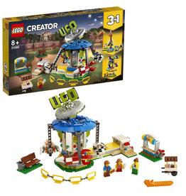 Lego Creator Creator Draaimolen - Fairground Carousel