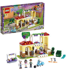 Lego Friends Friends Heartlake City Restaurant - Prelim Restaurant