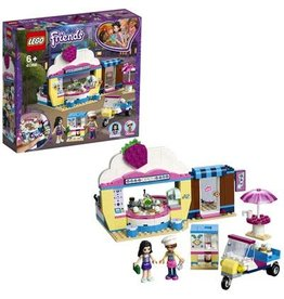 Lego Friends Lego Friends Olivia'S Cupcake Café