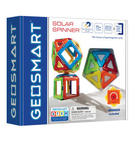 GEOSMART GeoSmart Solar spinner 23pc  GEO 200