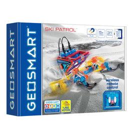 GEOSMART GeoSmart Ski patrol 31pc GEO 214