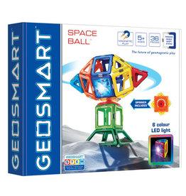 GEOSMART GeoSmart Space ball 36pc GEO 303