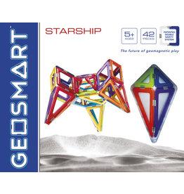 GEOSMART GeoSmart GEO 300 Starship (42 Stukjes)