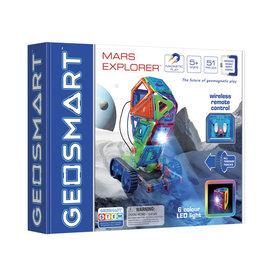 GEOSMART GeoSmart GEO 302 Mars Explorer (51 Stukjes)