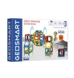 GEOSMART GeoSmart GEO 401 Space Station (70 Stukjes)