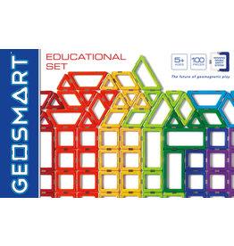 GEOSMART GeoSmart GEO 600 Educational set (100 Stukjes)