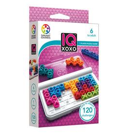 SmartGames Smartgames IQ Xoxo SG 444