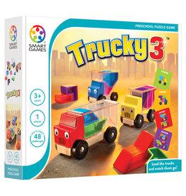 SmartGames Smartgames Trucky 3 SG 035