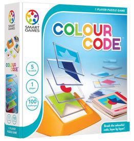 SmartGames Smartgames Colour Code SG 090
