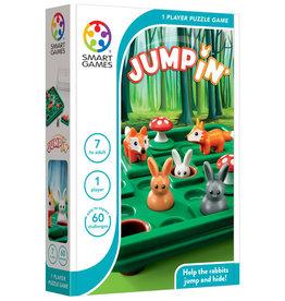 SmartGames SmartGames SG 421 Jump In'