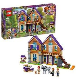 Lego Friends Friends - Mia'S Huis