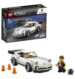 Lego Speed Champions LEGO Speed Champions 1974 Porsche 911 Turbo 3.0 -  75895