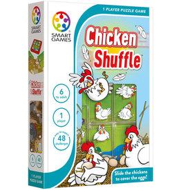 SmartGames Smartgames Chicken Shuffle SG 436